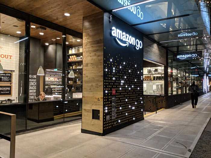 Amazon Go: is it the future?