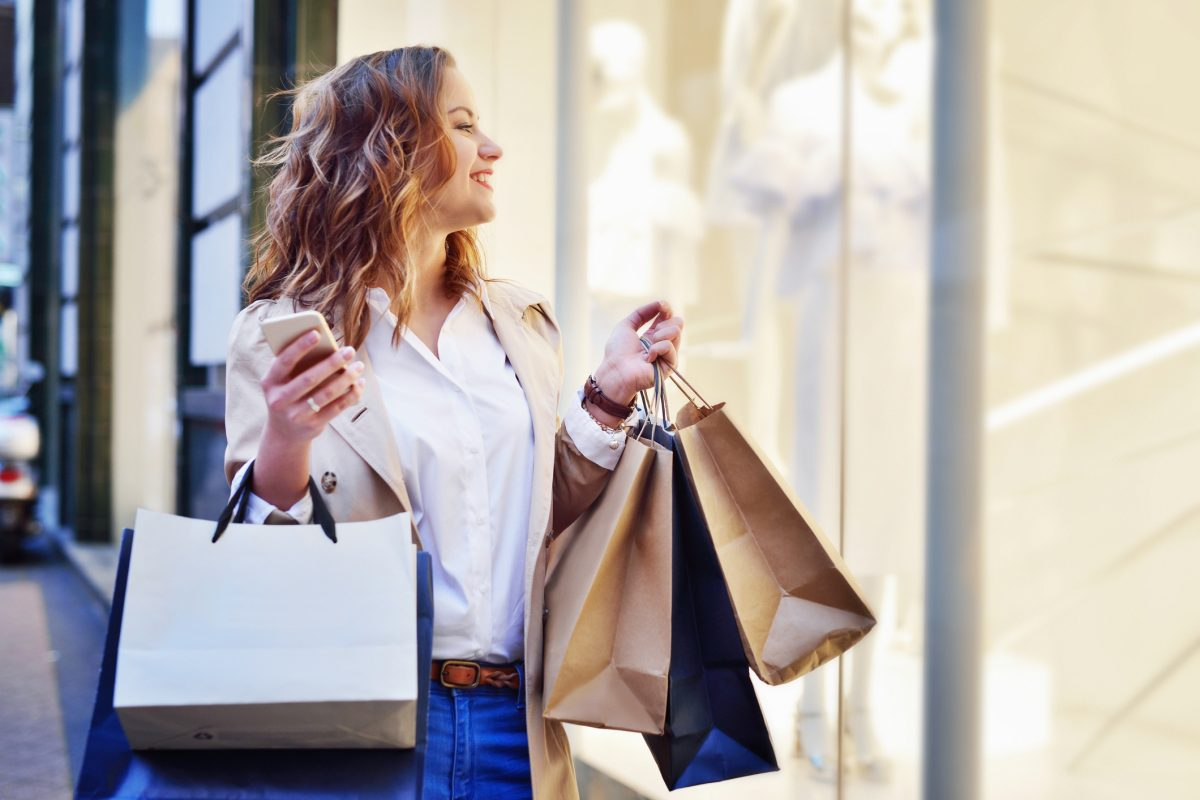 Top 5 advantages of being a mystery shopper